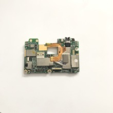 """Used Mainboard 3G RAM+16G ROM Motherboard For Umi Max 5.5"""" FHD MTK6755M Octa Core 1920*1080 Free Shipping"""