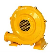 CE 750W/220V-240V air blowers with free shipping electric blowers fan for inflatable bouncers,