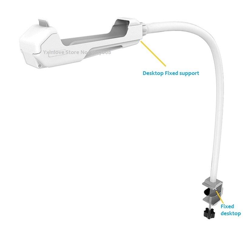 Портативный прибор для просмотра Вены/прибор для поиска вены для педиатрии, толстых пациентов, отеков и т. Д - Цвет: Fixed support