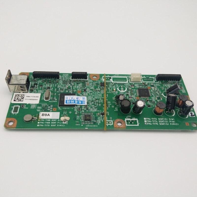 Vilaxh Utilisé FM4-7175-000 Carte Du Formateur Pour Canon MF4410 MF4412 MF 4410 4412 FM4-7175 Pour Canon formateur Carte Mère
