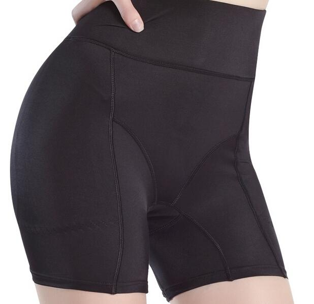 Sexy Women Padded Full Butt Hip Enhancer Panties Shaper Ladies Fake Ass  Underwear Enhancer Bum Pads Push Up Buttocks