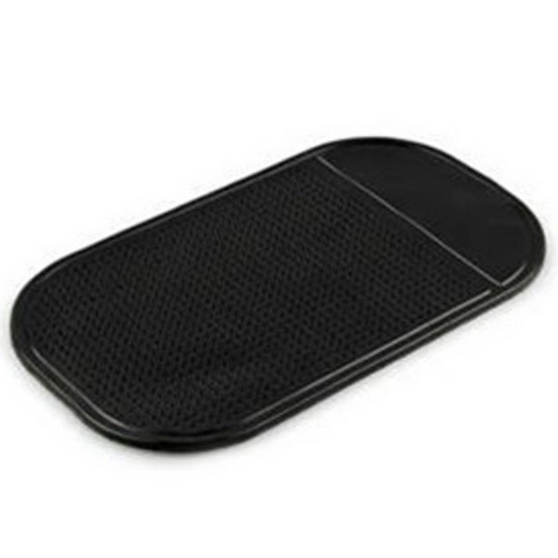 Nano Car Magic Anti-Slip Dashboard Sticky Pad Non-slip Mat GPS Phone Holder