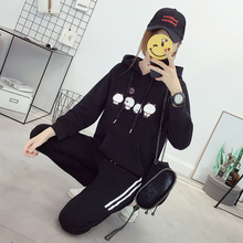 New out of the winter plus cashmere thicken cotton printing feeding nipple tide mothers breastfeeding pregnant women sweater