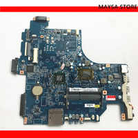 Laptop Motherboard Fit For SONY SVF152 SVF152A29M DA0HK9MB6D0 with i5-3337U processor Fully Tested