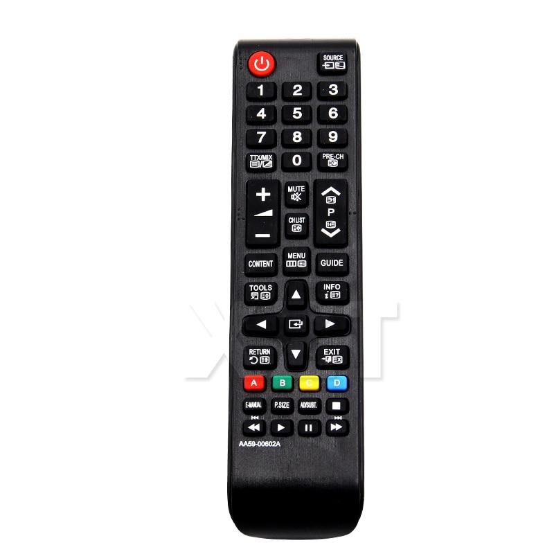 Для пульта дистанционного управления Samsung TV
