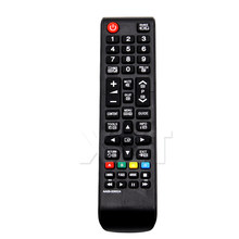 For Samsung TV Remote Control AA59-00602A AA59-00666A AA59-00741A AA59-00496A FOR LCD LED SMART TV(China)