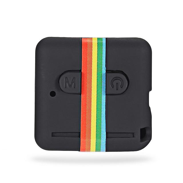 2017 Mini Car Camera