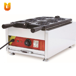 Korea fat burning waffle making machine/digital korea fat burning maker