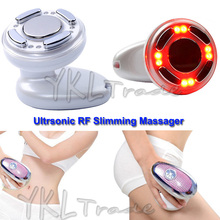 Ultrasonic RF Radio Frequency Slimming Body Fat Removal Cellulite Massage Ultrasound Weight Loss Therapy Instrument  Beauty Care