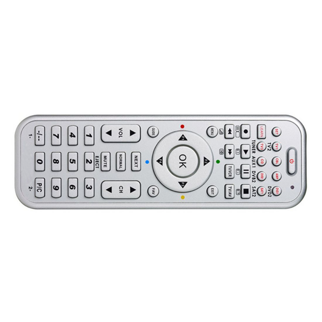 Top Deals RM-L14 Universal Smart Remote Control With Learn Function For TV CBL DVD SAT DVB CONTROLLER copy