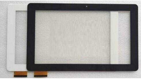 New 10.1 inch Digitizer Touch Screen Panel glass For eSTAR Grand Hd Quad 3G tablet PC Free shipping