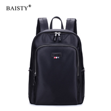Мужская Мода Рюкзак вскользь водонепроницаемый нейлоновый рюкзак школьные сумки для подростков плечо дорожные сумки Высокое качество Mochila синий