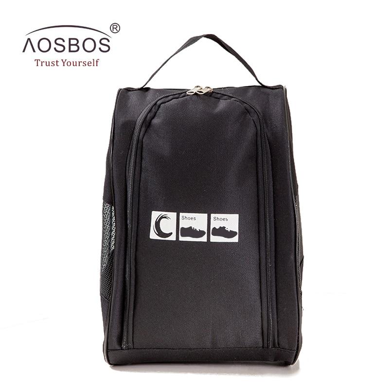 Aosbos sportske torbe žene muške Oxford torba za cipele vodootporne lagane teretane sportske torbe Duffel putovanja trening fitness torba  t