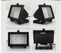 High Quality 30led Led Solar Light Outdoor Garden Decoration Villa Landscape Lights Emergency Light Outdoor Lighting