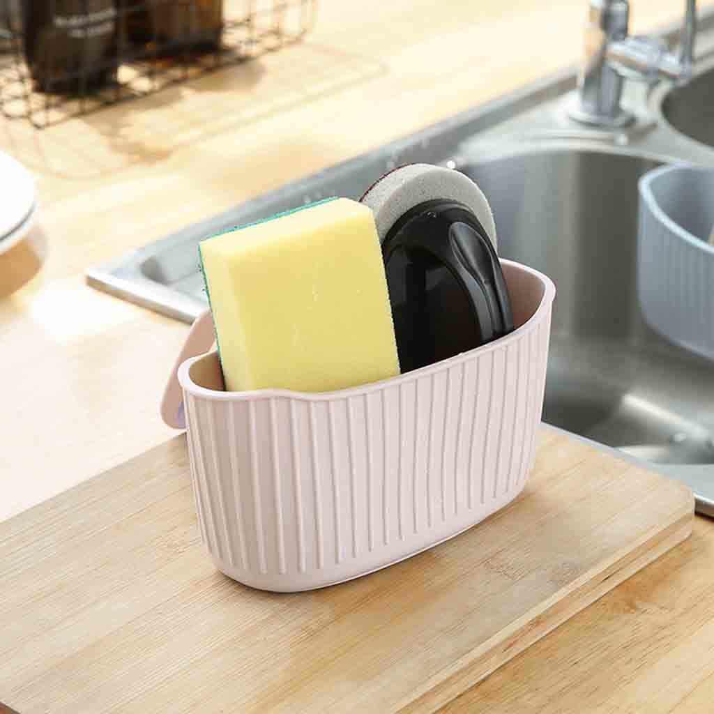 NAIYUE stojak do przechowywania przydatne przyssawka półka mydło gąbka drenażu kuchnia narzędzie Sucker Storage wymienny Holder19jun20