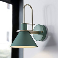 Simple Wall Lamp Iron Retro Wall Light for Home Lighting Decorations