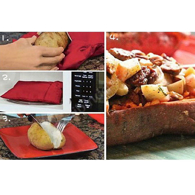 Baked Potato 6