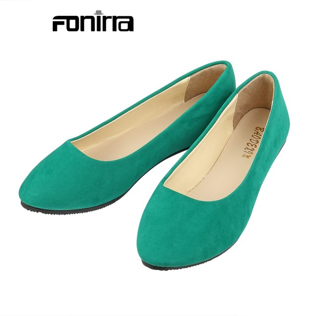 Women's Casual Flat Shoes