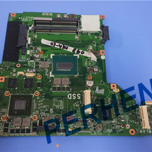 Laptop Motherboard Msi Ge70 for WITH I7 CPU Ms-17591-Ms-1759/100%Work-Perfectly Original