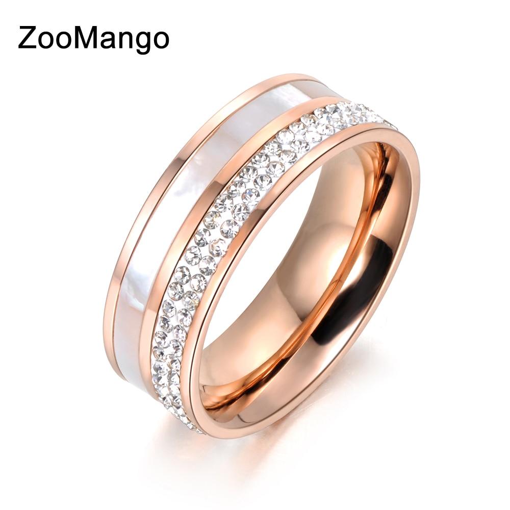 ZooMango Rose Gold...