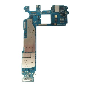 Image 1 - oudini UNLOCKED Original Unlocked For Samsung Galaxy S7 Edge G935F Motherboard work 100%