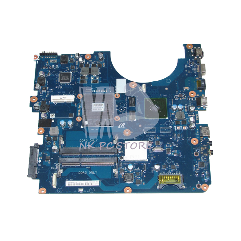 NOKOTION For Samsung R580 NP-R580 Laptop Motherboard HM55 GT310M BA92-06129A BA92-06129B BA92-06513A BA92-06513B BA92-06128ANOKOTION For Samsung R580 NP-R580 Laptop Motherboard HM55 GT310M BA92-06129A BA92-06129B BA92-06513A BA92-06513B BA92-06128A