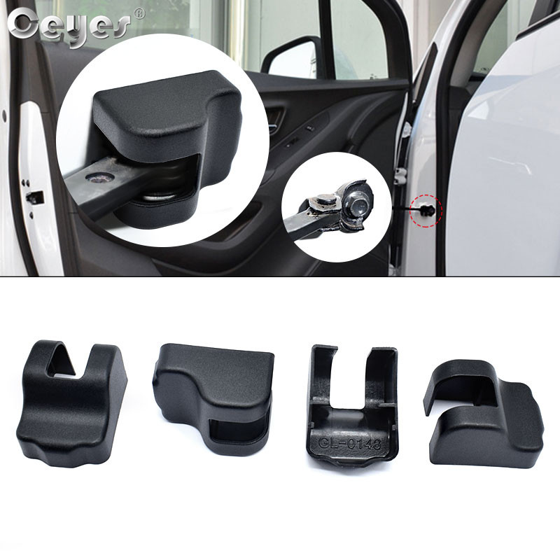 Arm-Cover Door-Stopper Trax Lacetti Captiva Sonic Chevrolet Aveo Holden Car-Styling Cruze