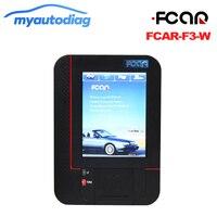 Originale Fcar-F3-W (Mondo Auto) Multi-funzionale Esplorazione Automobilistico Intelligentzed Multi-language Fcar f3 g diagnostico auto strumento
