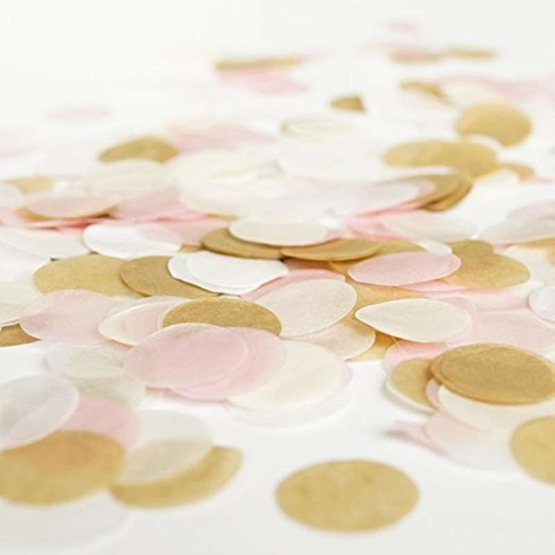 Kuchang-1000pcs-bag-1cm-paper-Confetti-Mix-Color-for-wedding-birthday-party-decoration-round-Tissue-for (2)