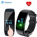 Bluetooth Smart Wristband D21 Waterproof Smartband Heart Rate Call Reminder Pedometer Fitness Tracker Bracelet Pulseira Smart