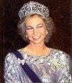 Hot Sale Wedding Bridal Hair Accessory Crystal Rhinestone Tiara Crowns Priness Queen Pageant Bridesmaid Headband Hair Jewelry