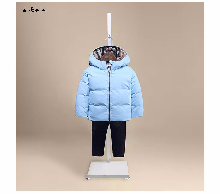 Girls winter coat  2