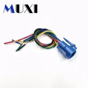 Image 1 - Interruptor de botão de metal plug in fita 30 25 22 19 16mm mm mm mm mm conector Botão Botão tomada