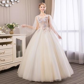 1a4788fb50 Vestidos De 15 Anos 2018 New The Party Prom Quinceanera Dresses Sexy