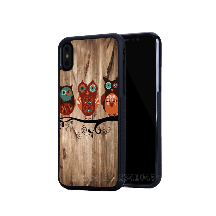 MaiYaCa Cow Skin Print Black Skin Soft Edge Side Phone Cases for iPhone Models 12