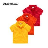 Girls Shirt New High Monster Baby Girls Short Sleeve T Shirt Kids Top Tee Clothes Children