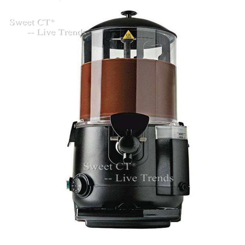 Commercial Coffee And Hot Chocolate Machine