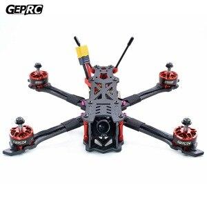 Image 4 - GEPRC Mark2 PNP/BNF גרסה FPV Brushless RC מירוץ Drone Quadcopter עם 230mm 40A BLHeli_s 600TVL מלא 3 K סיבי פחמן