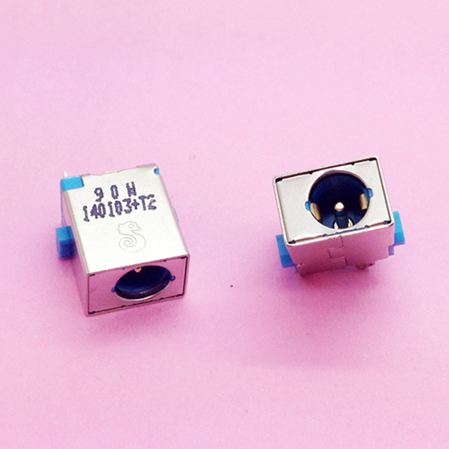 1x đối với acer aspire 5251 5336 5551 5551g 5741 5741 gam 5741z dc jack ổ cắm điện