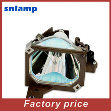 Snlamp Замена 150 Вт лампы проектора ELPLP13 V13H010L13 для EMP-50 EMP-70