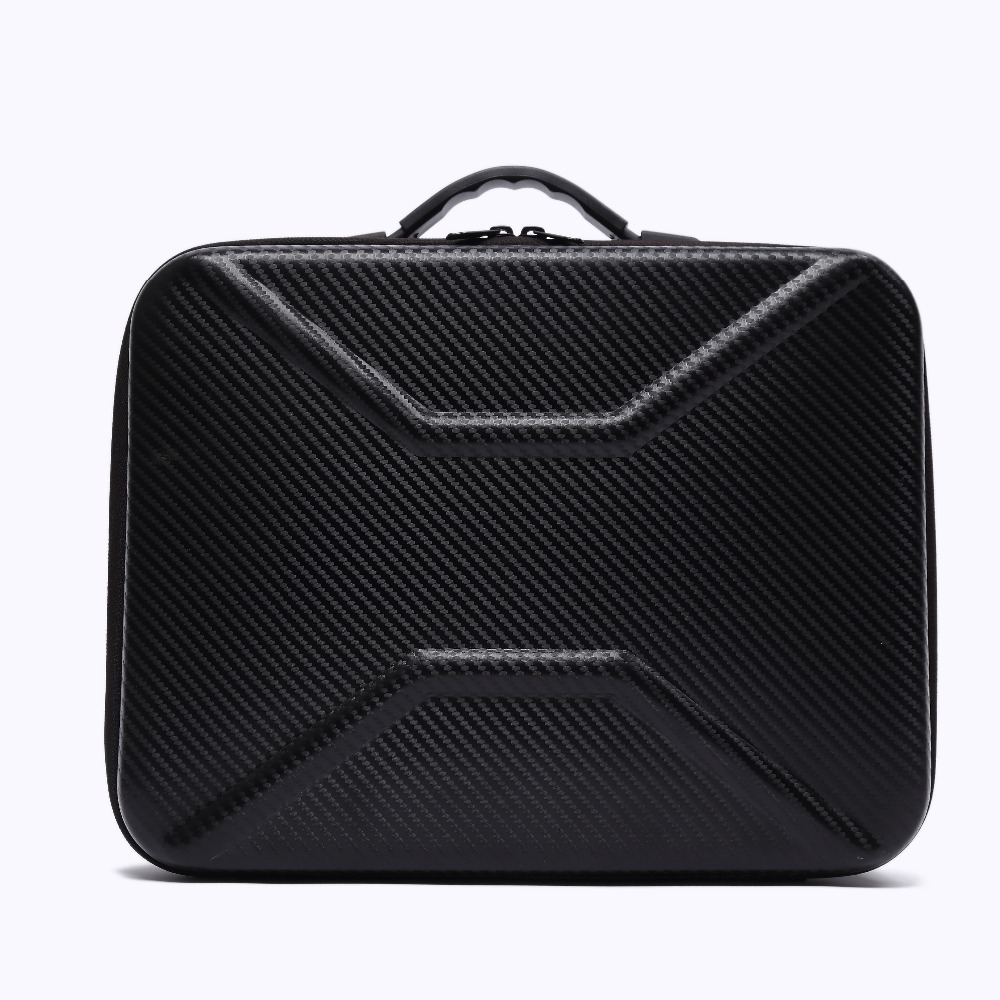 все цены на Drones Box for DJI Mavic Air Case Larger Shoulder Bag Storage Bag Backpack for DJI MAVIC Air Quadrotor and Accessories