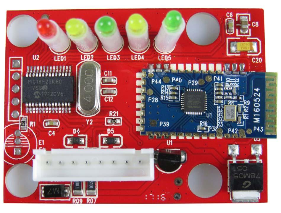 V1.5 Elm327 Bluetooth Adapter Obd2 Elm 327 V 1.5 Auto Diagnostic Scanner (6)