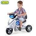 2017 новые дети электрический автомобиль трехколесный мотоцикл может сидеть детская коляска и ребенок автомобильный аккумулятор автомобиля