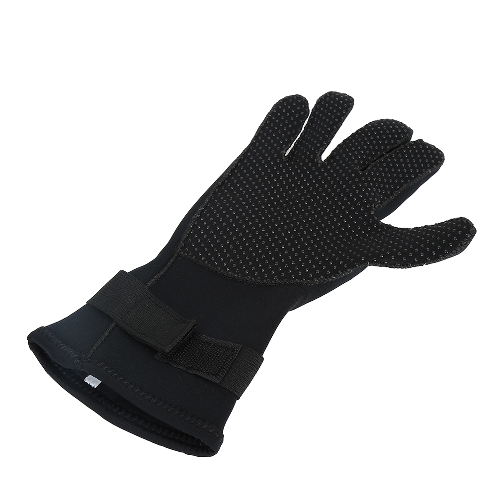 Outdoor Fishing Glove Waterproof Touch Screen Glove New Mittens Fleece Cycling Diving Skiing Fishing Sports Gloves High Grade