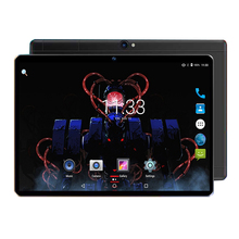 2018 DHL Free Shipping Google play 10 Inch Tablet PC Android 7.0 MTK8752 Octa Core 4GB RAM 64GB ROM Dual Camera Tablets+Keyboard