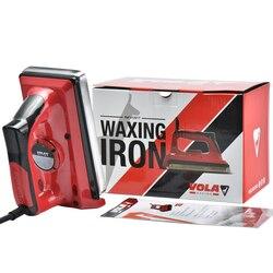 2018 New Ski Snowboard Nordic Wax Iron Tuning and Waxing Tools 120V or 230V Choice