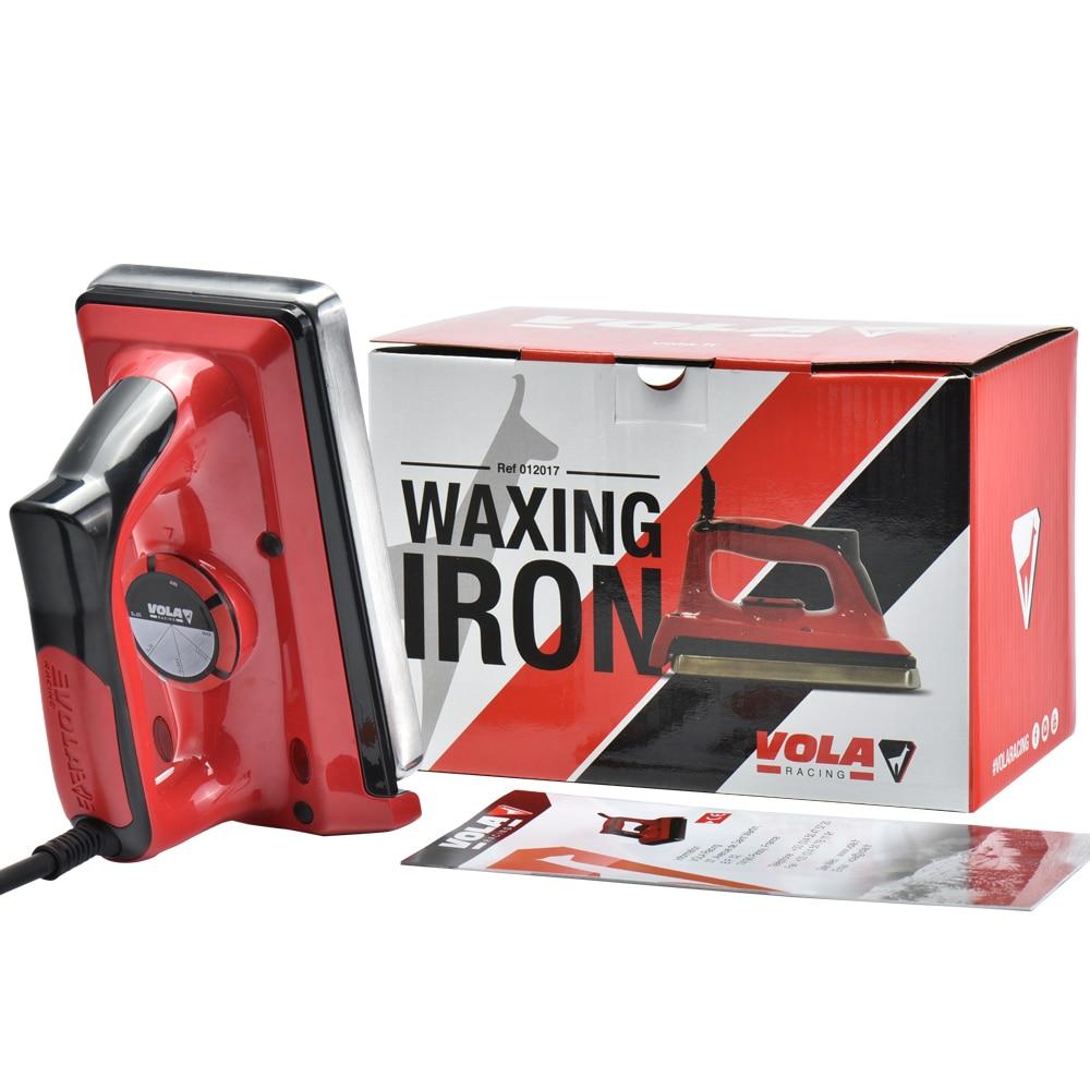 2019 New Ski Snowboard Nordic Wax Iron Tuning and Waxing Tools 120V or 230V Choice
