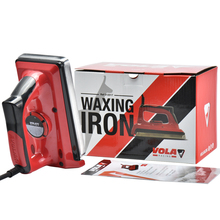 230V Wax lub Iron