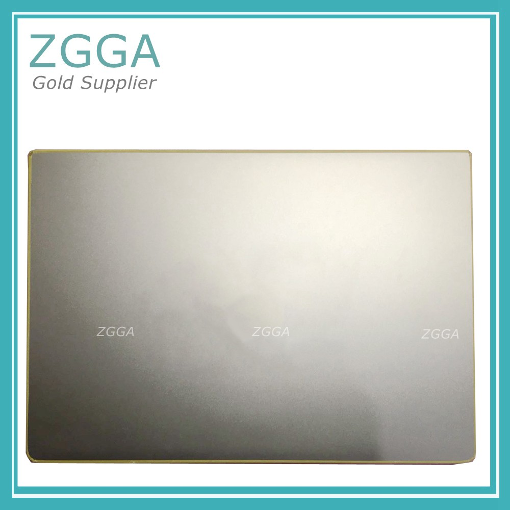 Original Laptop LCD Rear Lid New for Dell Inspiron 7000 7460 series Back Cover Top Case Shell Replacement GP64R 0GP64R original laptop new lcd top cover for dell for latitude 13 7000 7350 touch screen laptop black back a 4trxy 04trxy am16r000220