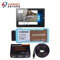 New Arrival VXDIAG VCX NANO for Porsche Piwis Tester V17.5 With Win10 Tablet PC/Wifi Version DHL FREE